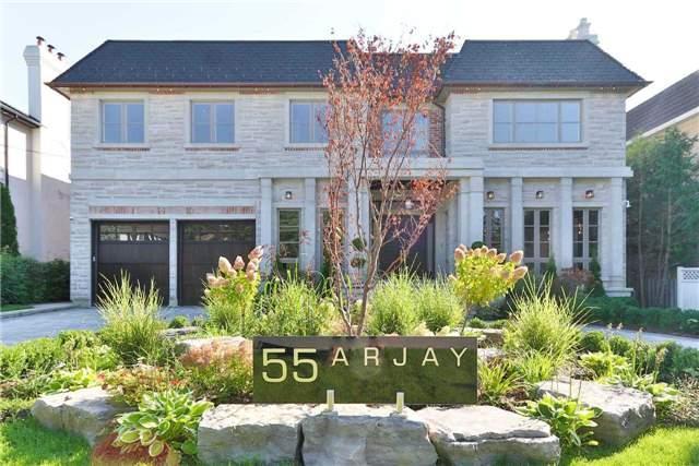 55 Arjay Cres, Toronto, ON M2L 1C6 (#C4251237) :: RE/MAX Prime Properties