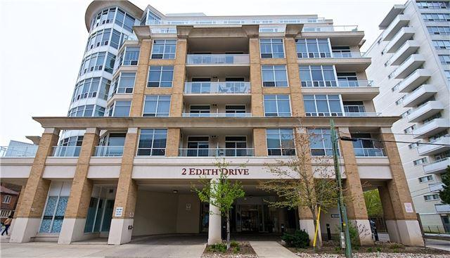 2 Edith Dr #506, Toronto, ON M4R 2H7 (#C4251698) :: RE/MAX Prime Properties
