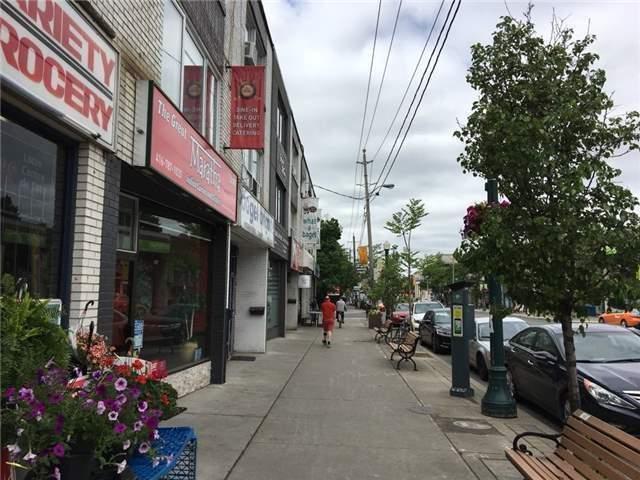 963 W Eglinton Ave, Toronto, ON M6C 2C4 (#C4252319) :: RE/MAX Prime Properties