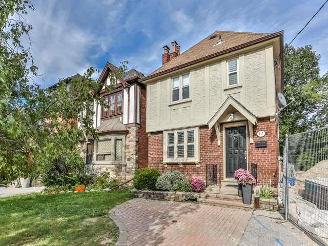 117 Everden Rd, Toronto, ON M6C 3K7 (#C4253007) :: RE/MAX Prime Properties