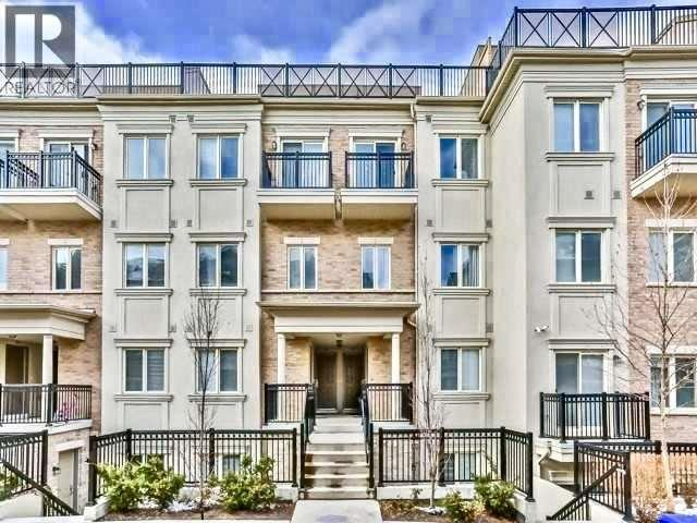 19 Coneflower Cres #255, Toronto, ON M2R 0A5 (#C4253039) :: RE/MAX Prime Properties