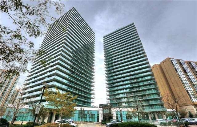 5508 Yonge St #2001, Toronto, ON M2N 7L2 (#C4253058) :: RE/MAX Prime Properties
