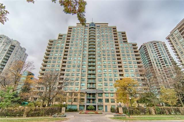 238 Doris Ave #707, Toronto, ON M2N 6W1 (#C4280748) :: Team Nagpal, REMAX Hallmark Realty Ltd. Brokerage
