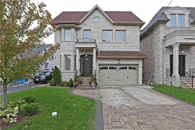 26A Madawaska Ave, Toronto, ON M2M 2P9 (#C4280890) :: Team Nagpal, REMAX Hallmark Realty Ltd. Brokerage