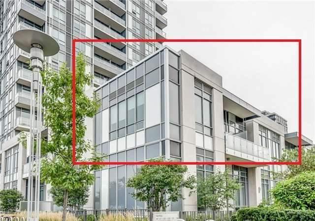 120 Harrison Garden Blvd #240, Toronto, ON M2N 0C2 (#C4281098) :: Team Nagpal, REMAX Hallmark Realty Ltd. Brokerage