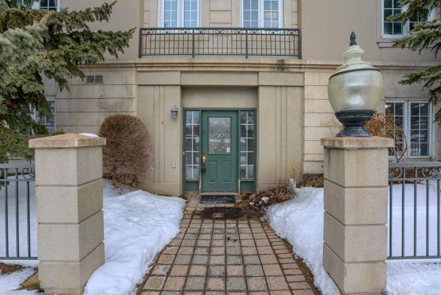 108 W Finch Ave A1, Toronto, ON M2N 2H7 (#C4365218) :: Jacky Man | Remax Ultimate Realty Inc.