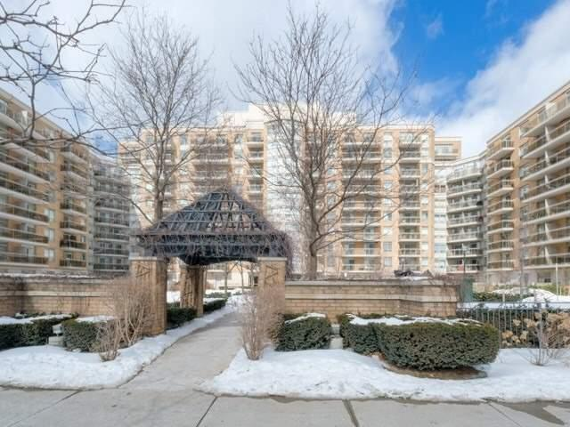 650 W Lawrence Ave #342, Toronto, ON M6A 3E8 (#C4378515) :: Jacky Man | Remax Ultimate Realty Inc.