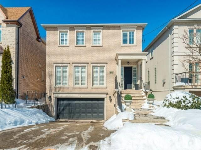 570 Brookdale Ave, Toronto, ON M5M 1S2 (#C4384971) :: Jacky Man | Remax Ultimate Realty Inc.