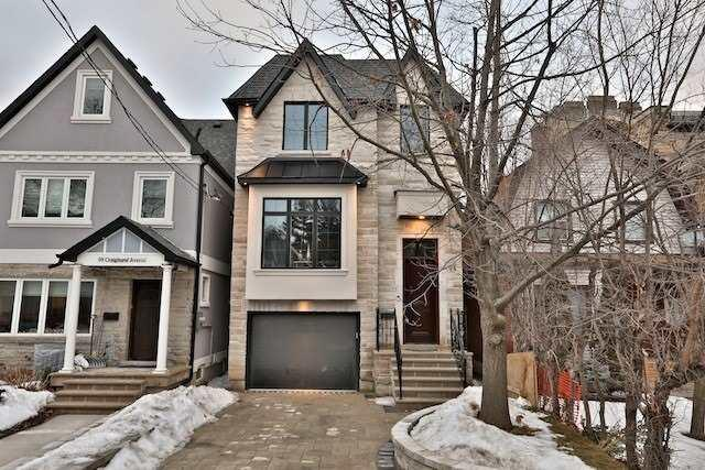 94 Craighurst Ave, Toronto, ON M4R 1K2 (#C4385022) :: Jacky Man | Remax Ultimate Realty Inc.