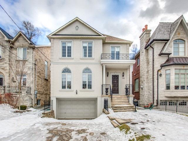 541 Douglas Ave, Toronto, ON M5M 1H7 (#C4385340) :: Jacky Man | Remax Ultimate Realty Inc.