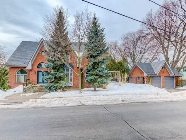 68 Dudley Ave, Toronto, ON M2N 6N9 (#C4385507) :: Jacky Man   Remax Ultimate Realty Inc.