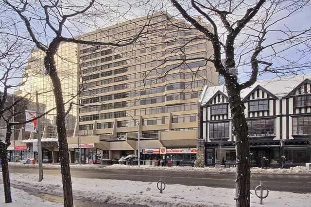 900 Yonge St #1104, Toronto, ON M4W 3P5 (#C4385897) :: Jacky Man   Remax Ultimate Realty Inc.