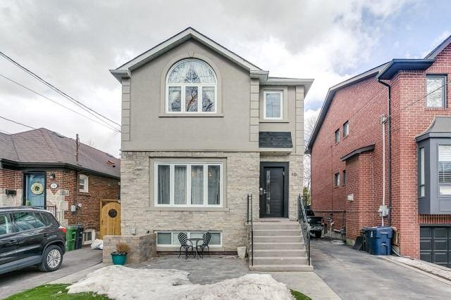 16 Carmichael Ave, Toronto, ON M5M 2W6 (#C4386608) :: Jacky Man | Remax Ultimate Realty Inc.