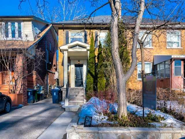 81 Alberta Ave, Toronto, ON M6H 2R7 (#C4387809) :: Jacky Man | Remax Ultimate Realty Inc.