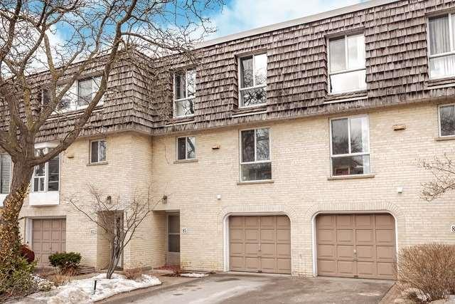 85 Scenic Mill Way, Toronto, ON M2L 1S9 (#C4388527) :: Jacky Man | Remax Ultimate Realty Inc.