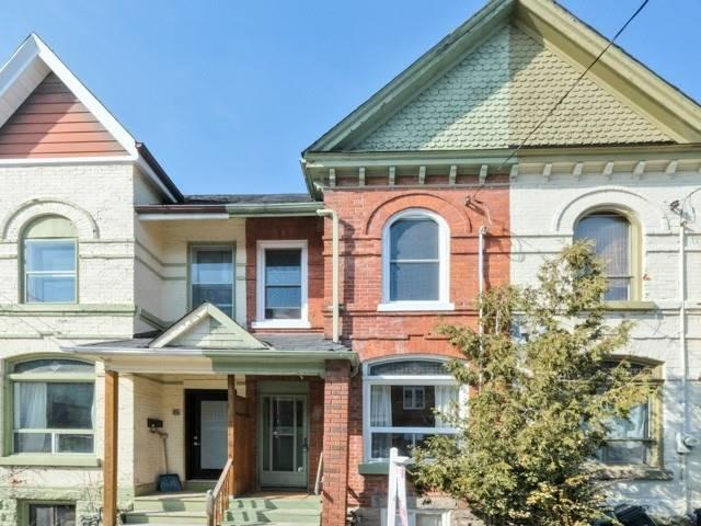 14 Collahie St, Toronto, ON M6J 1T7 (#C4392214) :: Jacky Man | Remax Ultimate Realty Inc.