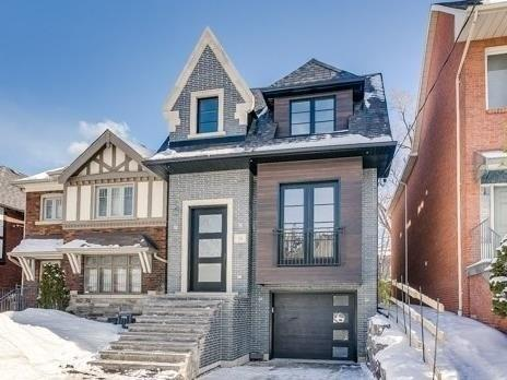 51 Shields Ave, Toronto, ON M5N 2K3 (#C4396273) :: Jacky Man | Remax Ultimate Realty Inc.