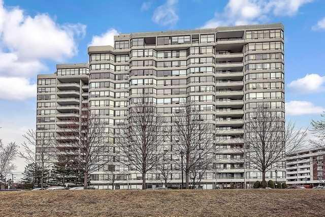 1131 W Steeles Ave #605, Toronto, ON M2R 3W8 (#C4419277) :: Jacky Man | Remax Ultimate Realty Inc.