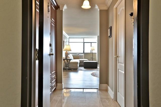 100 Antibes Dr #2801, Toronto, ON M2R 3N1 (#C4422422) :: Jacky Man | Remax Ultimate Realty Inc.