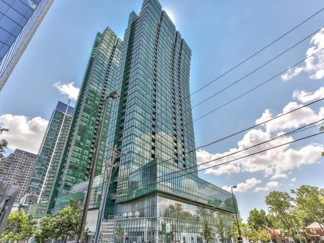 11 E Bogert Ave #3201, Toronto, ON M2N 1K4 (#C4422638) :: Jacky Man | Remax Ultimate Realty Inc.