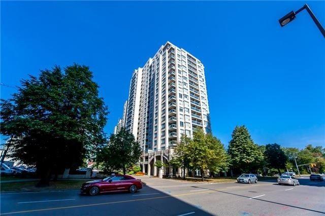 28 Empress Ave #505, Toronto, ON M2N 6Z7 (#C4422967) :: Sue Nori