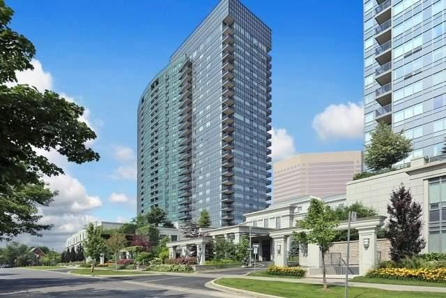 15 Greenview Ave #3001, Toronto, ON M2M 4M7 (#C4423800) :: Jacky Man   Remax Ultimate Realty Inc.