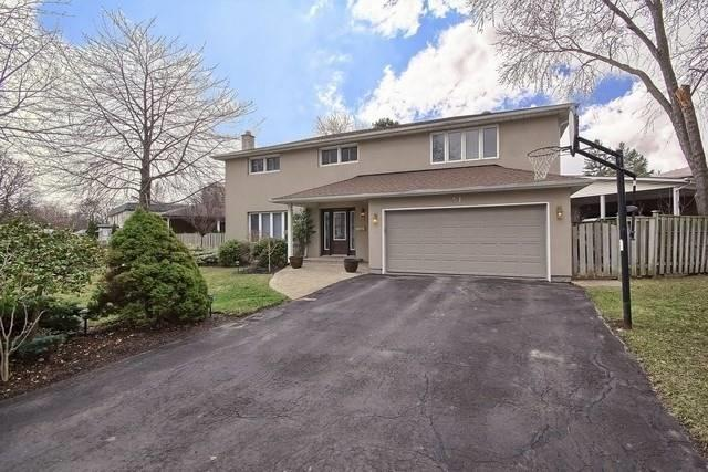 51 Clareville Cres, Toronto, ON M2J 2B9 (#C4424310) :: Jacky Man | Remax Ultimate Realty Inc.
