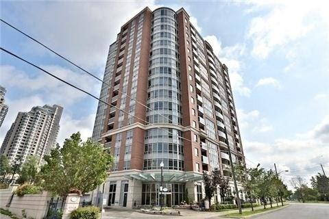 8 Mckee Ave #402, Toronto, ON M2N 7E5 (#C4424965) :: Jacky Man | Remax Ultimate Realty Inc.
