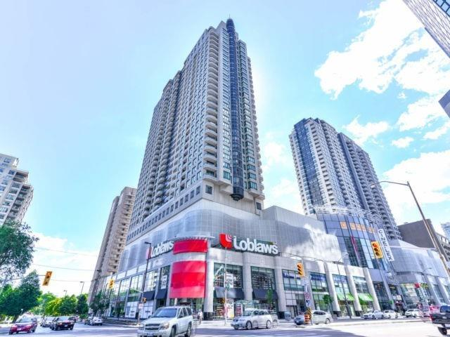 33 Empress Ave #716, Toronto, ON M2N 6Y7 (#C4424976) :: Jacky Man | Remax Ultimate Realty Inc.