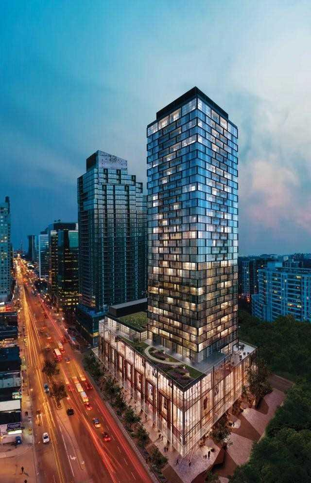 5180 Yonge St #3109, Toronto, ON M2N 0K5 (#C4425119) :: Jacky Man | Remax Ultimate Realty Inc.