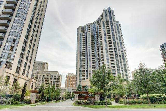 500 Doris Ave #1923, Toronto, ON M2N 0C1 (#C4555152) :: Jacky Man | Remax Ultimate Realty Inc.