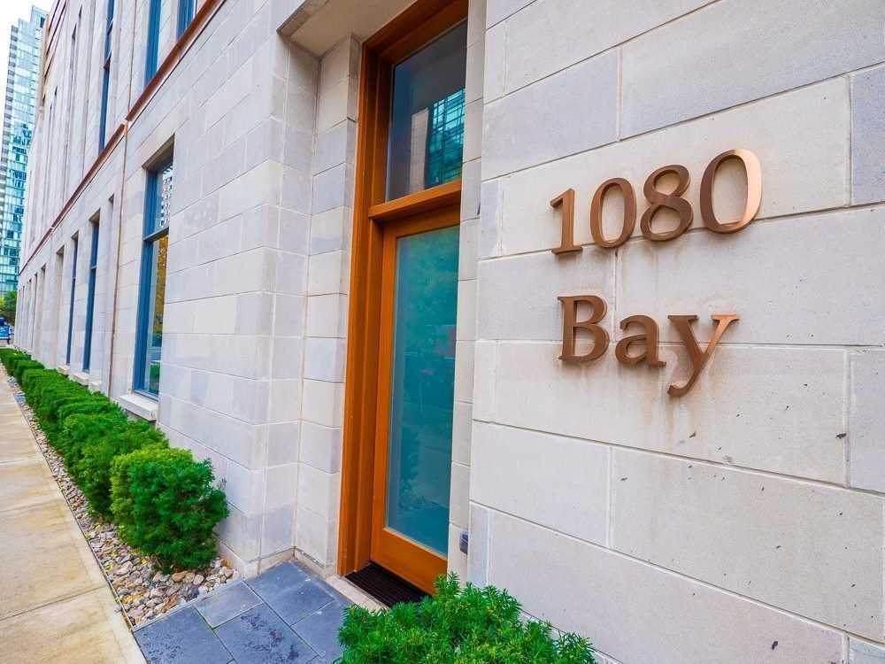 1080 Bay St - Photo 1