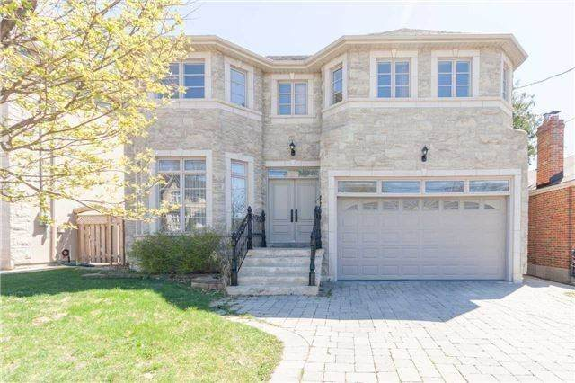89 Johnston Ave, Toronto, ON M2N 1H1 (#C4851092) :: The Ramos Team