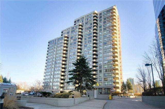 5765 N Yonge St, Toronto, ON M2M 4H9 (#C4869976) :: The Ramos Team