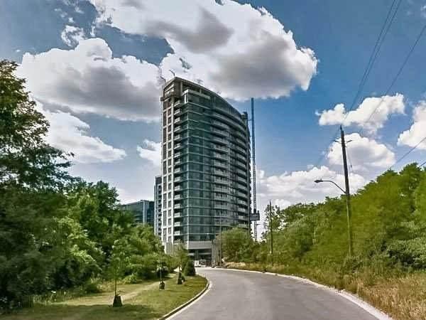 160 Venderhoof Ave #1111, Toronto, ON M4G 4K3 (#C4909939) :: The Ramos Team