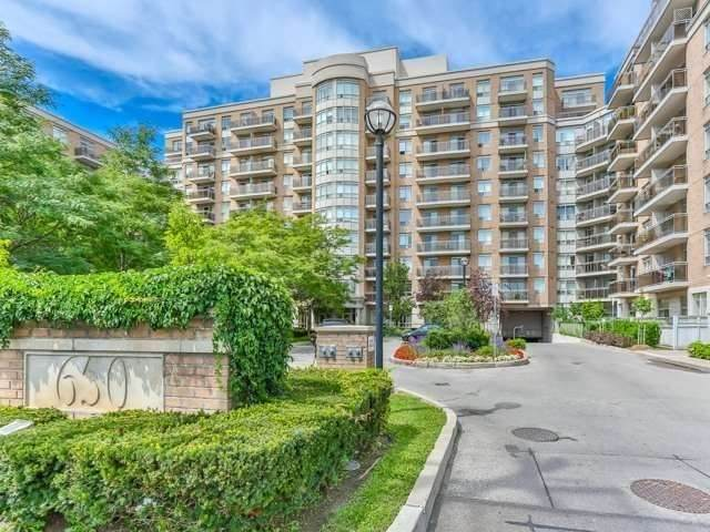 650 W Lawrence Ave #230, Toronto, ON M6A 3E8 (#C4914649) :: The Ramos Team