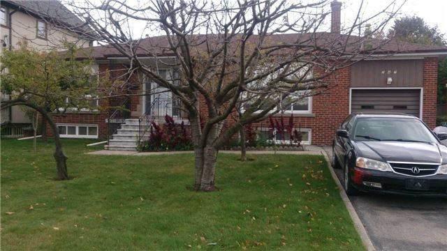 247 Brighton Ave, Toronto, ON M3H 4E8 (#C4916064) :: The Ramos Team