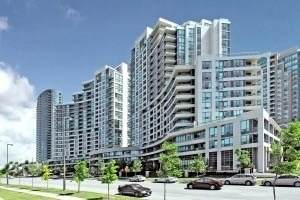 503 Beecroft Rd #1509, Toronto, ON M2N 0A2 (#C4920645) :: The Ramos Team