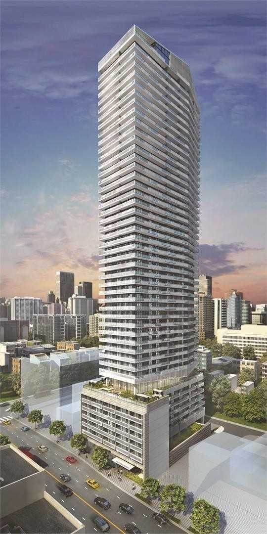 2221 Yonge St #2105, Toronto, ON M4S 2B4 (#C4927686) :: The Ramos Team