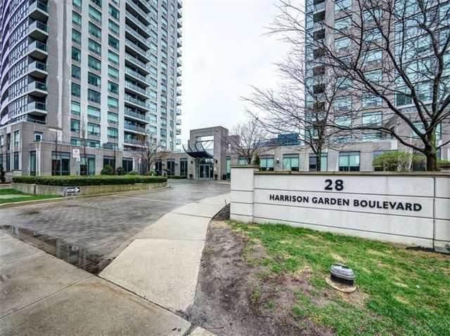 28 Harrison Garden Blvd - Photo 1