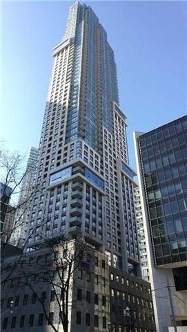 88 Scott St #2401, Toronto, ON M5E 0A9 (MLS #C5055515) :: Forest Hill Real Estate Inc Brokerage Barrie Innisfil Orillia