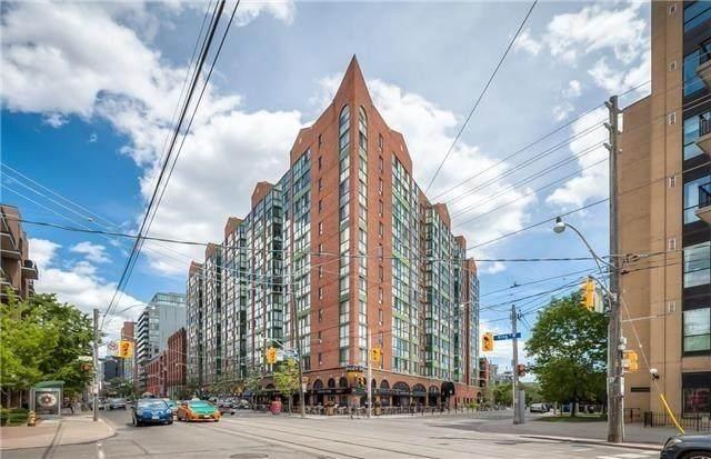 801 W King St #717, Toronto, ON M5V 3C9 (MLS #C5057674) :: Forest Hill Real Estate Inc Brokerage Barrie Innisfil Orillia