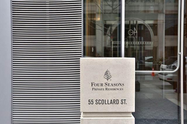 55 Scollard St - Photo 1
