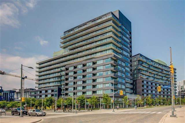 120 Bayview Ave N104, Toronto, ON M5A 3R7 (#C5088991) :: The Johnson Team