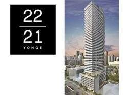 2221 Yonge St #5208, Toronto, ON M4S 2B4 (MLS #C5125147) :: Forest Hill Real Estate Inc Brokerage Barrie Innisfil Orillia