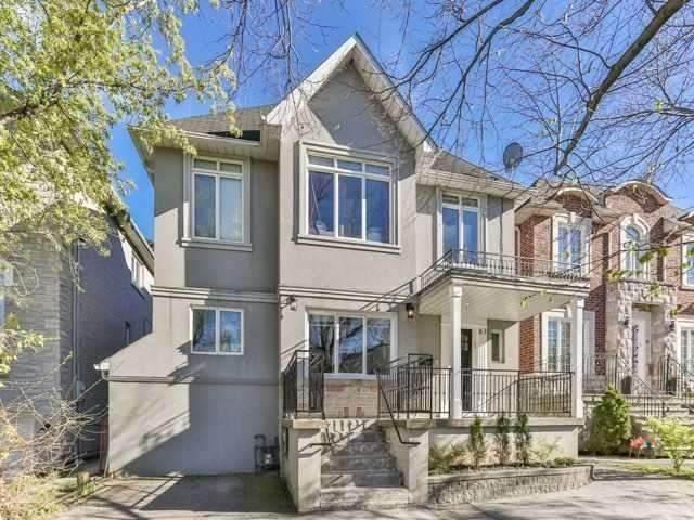 83 Shelborne Ave, Toronto, ON M5N 1Z2 (MLS #C5125985) :: Forest Hill Real Estate Inc Brokerage Barrie Innisfil Orillia