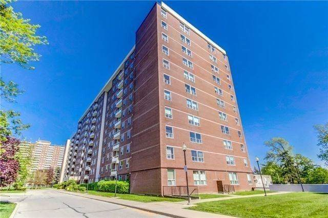 175 Hilda Ave #805, Toronto, ON M2M 1V8 (#C5126240) :: The Johnson Team