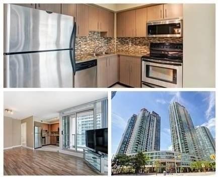 12 Yonge St #510, Toronto, ON M5E 1Z9 (MLS #C5126782) :: Forest Hill Real Estate Inc Brokerage Barrie Innisfil Orillia