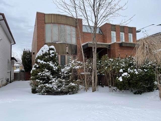 428 Connaught Ave, Toronto, ON M2R 2M3 (#C5127538) :: The Johnson Team