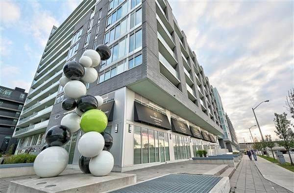 555 Wilson Ave 1002E, Toronto, ON M3H 0C5 (MLS #C5128758) :: Forest Hill Real Estate Inc Brokerage Barrie Innisfil Orillia